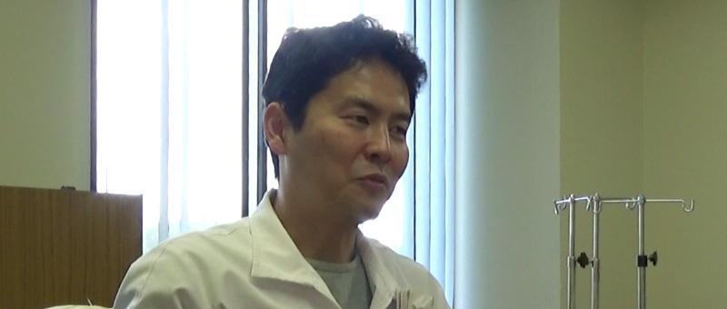 腎臓外科 講師:今野 理 先生