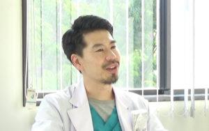 消化器外科・移植外科:助教 佐野 達 先生